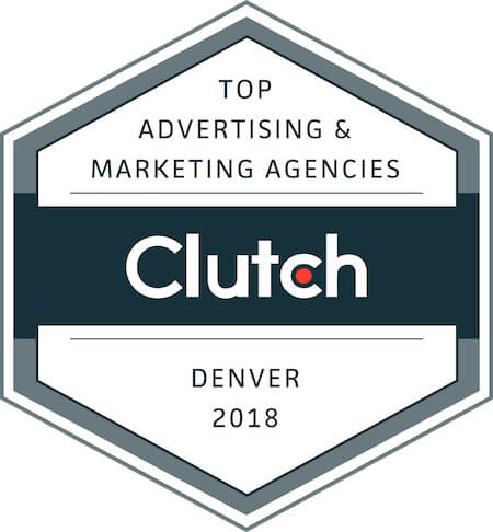 Digital Marketing Agency in Denver Award for SmartAcre