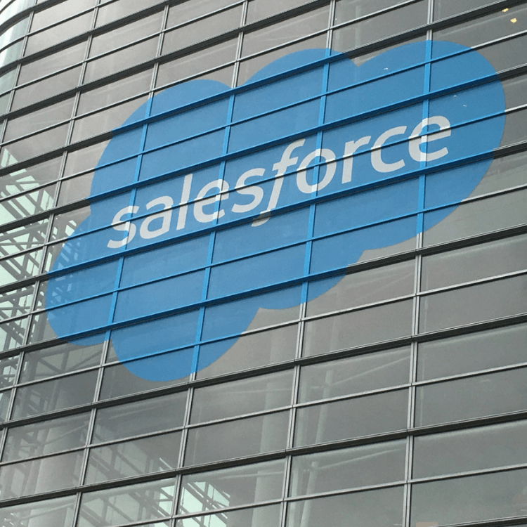 Dreamforce Data Transparency | SmartAcre Session